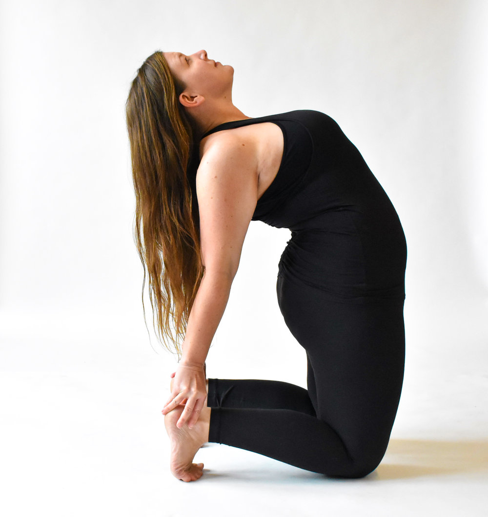 Simply Vibrant - An integrative yogic lifestyle training
