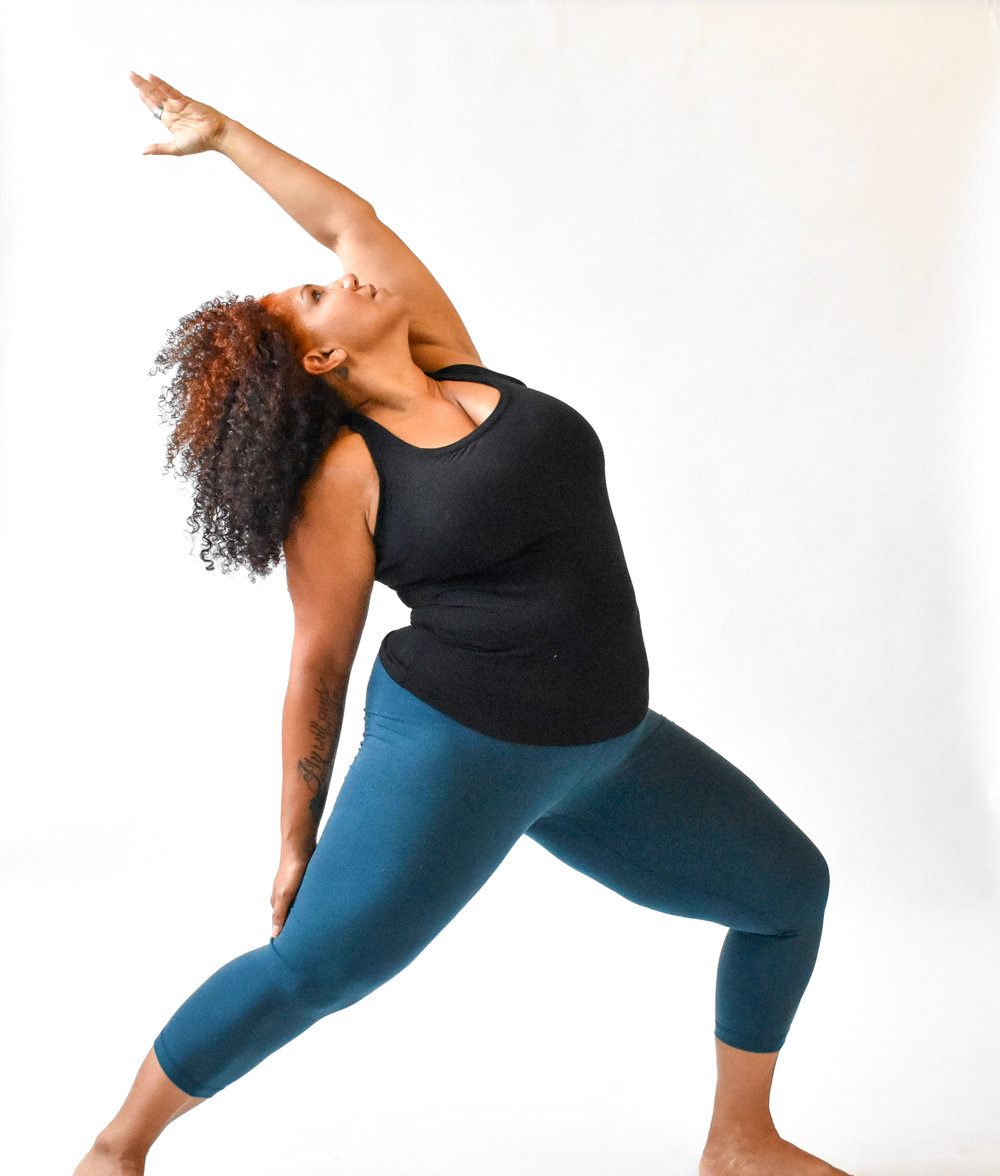 Class Schedule - at Amrita Yoga & Wellness North
