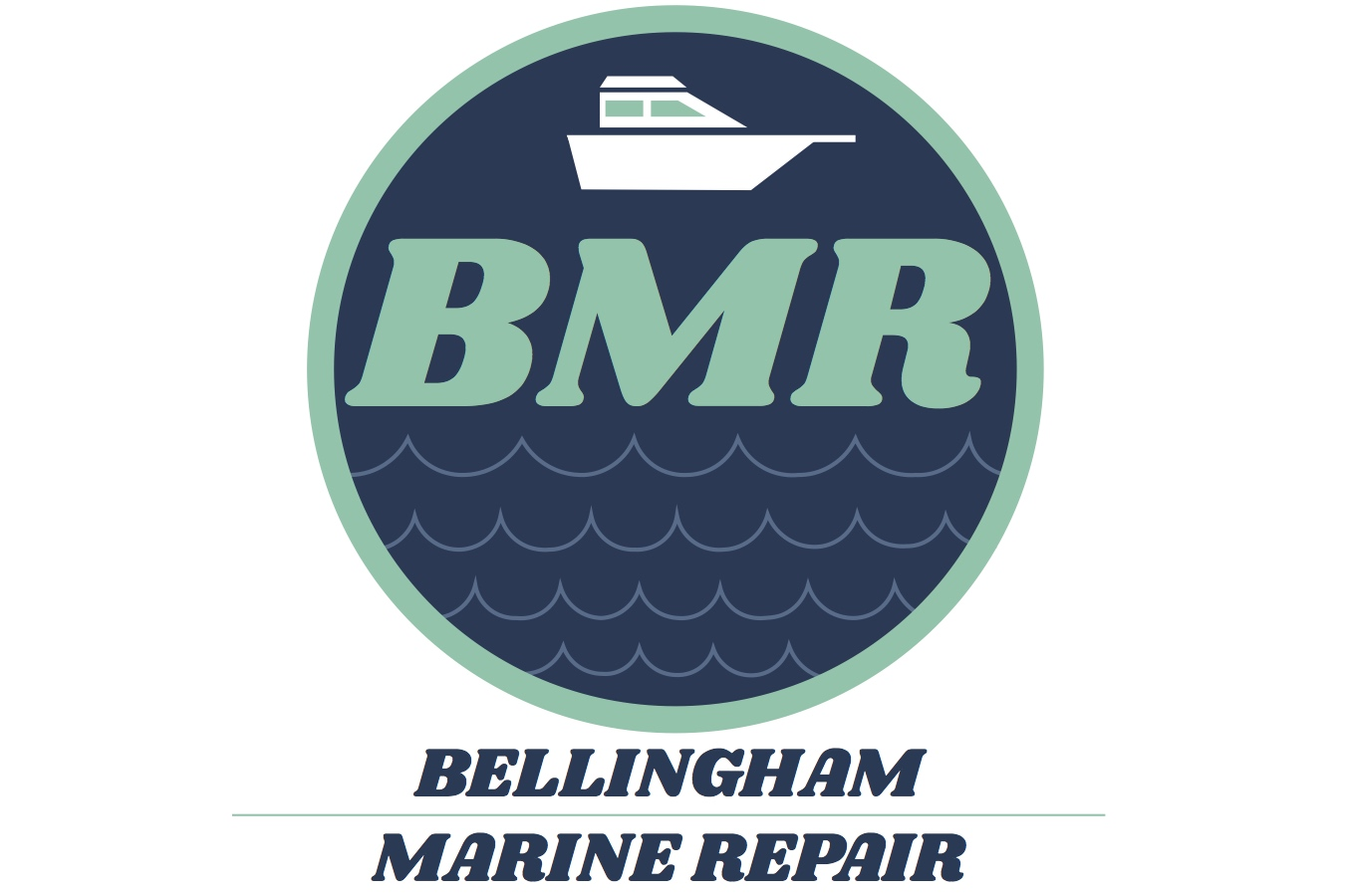 Bellingham Marine Repair Inc.
