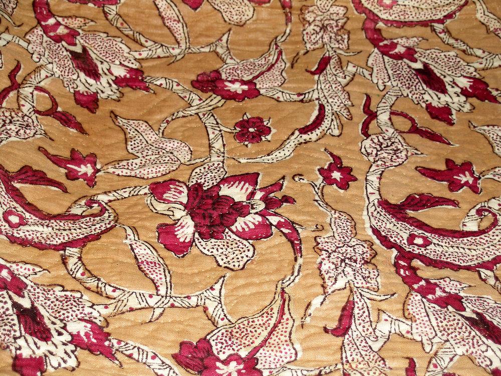Dorothy Hancock's Quilt