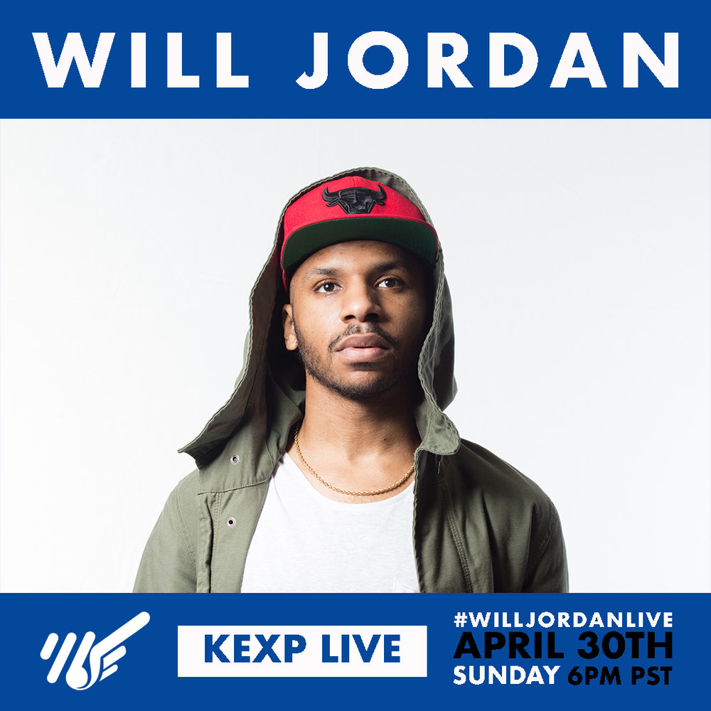 Catch me Live at KEXP This Thursday at 3PM! I'll be performing songs off my next project, Deep Sleep. You can watch free just by signing up here >>> http://blog.kexp.org/public-in-studio-viewing/