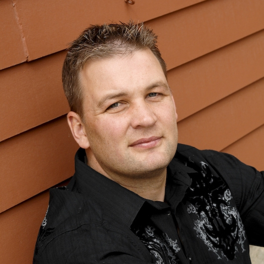 Sean Dunn - Founder/President - Groundwire