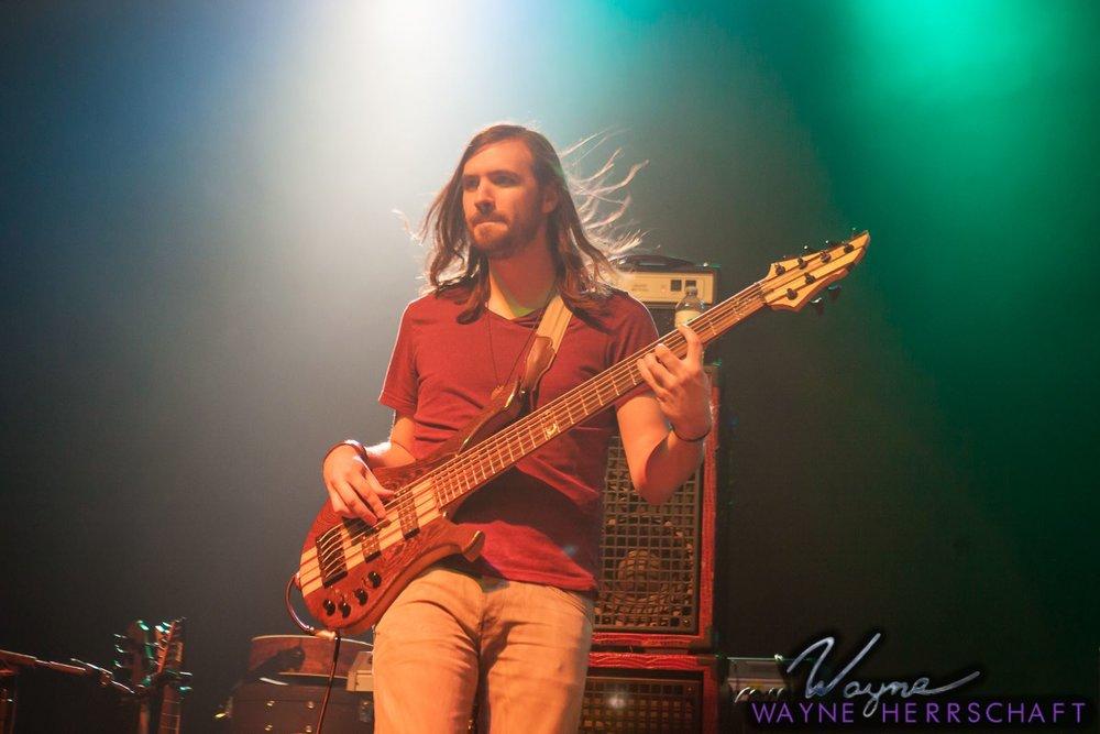 Photo Credit: Wayne Herrschaft