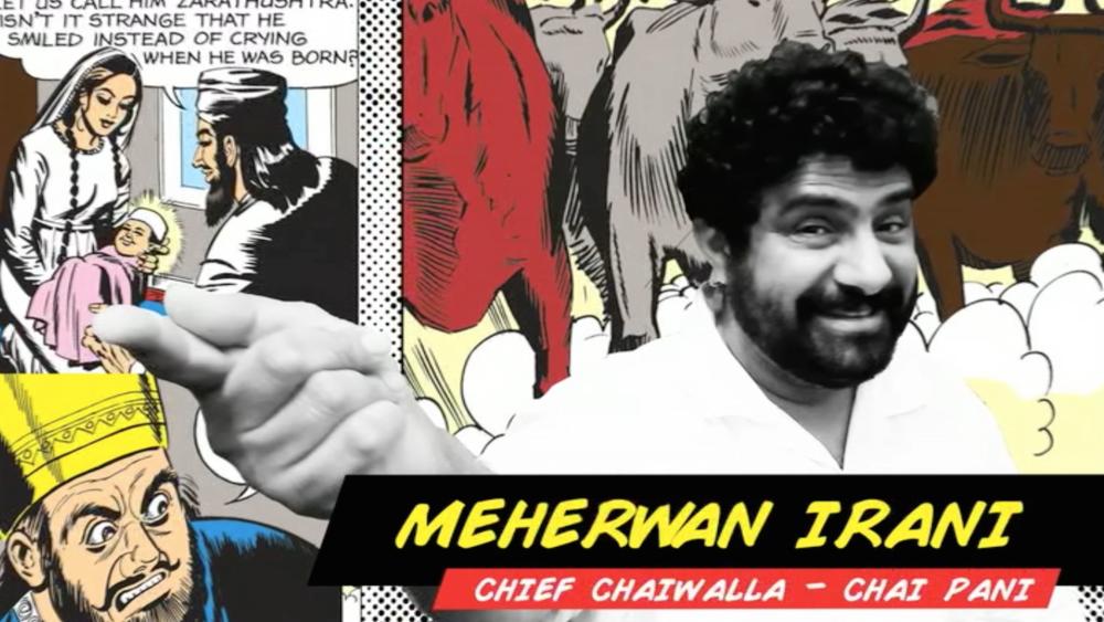Cutting Chai: The Movie