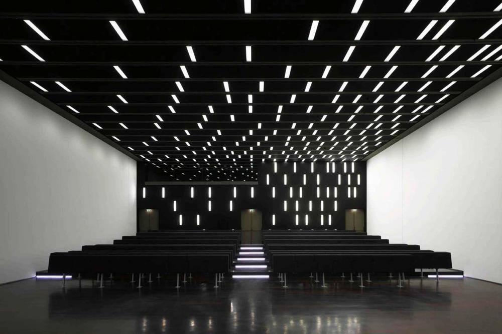 Museo MAXXI, Roma