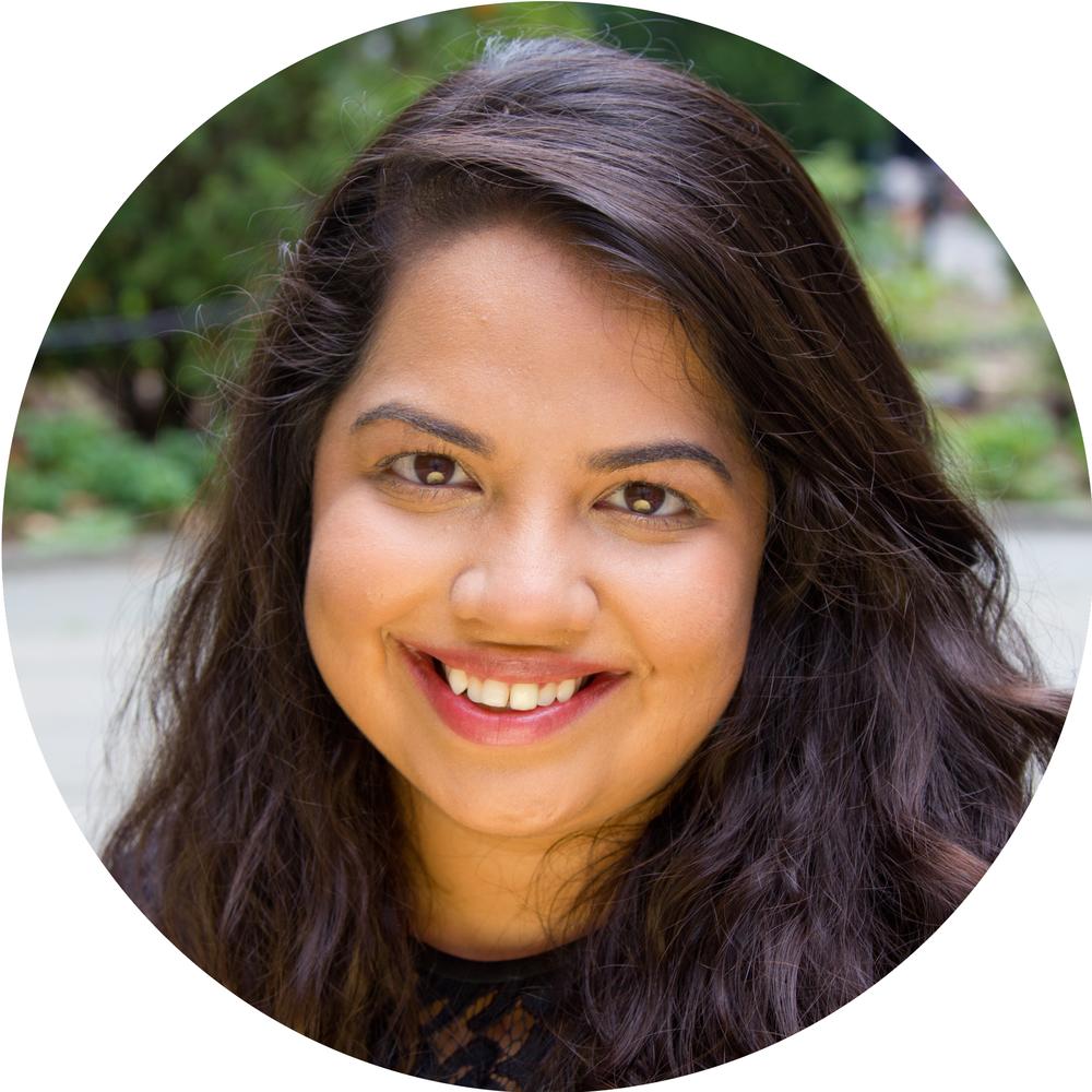 Smita Purekar, Chief Technology Officer