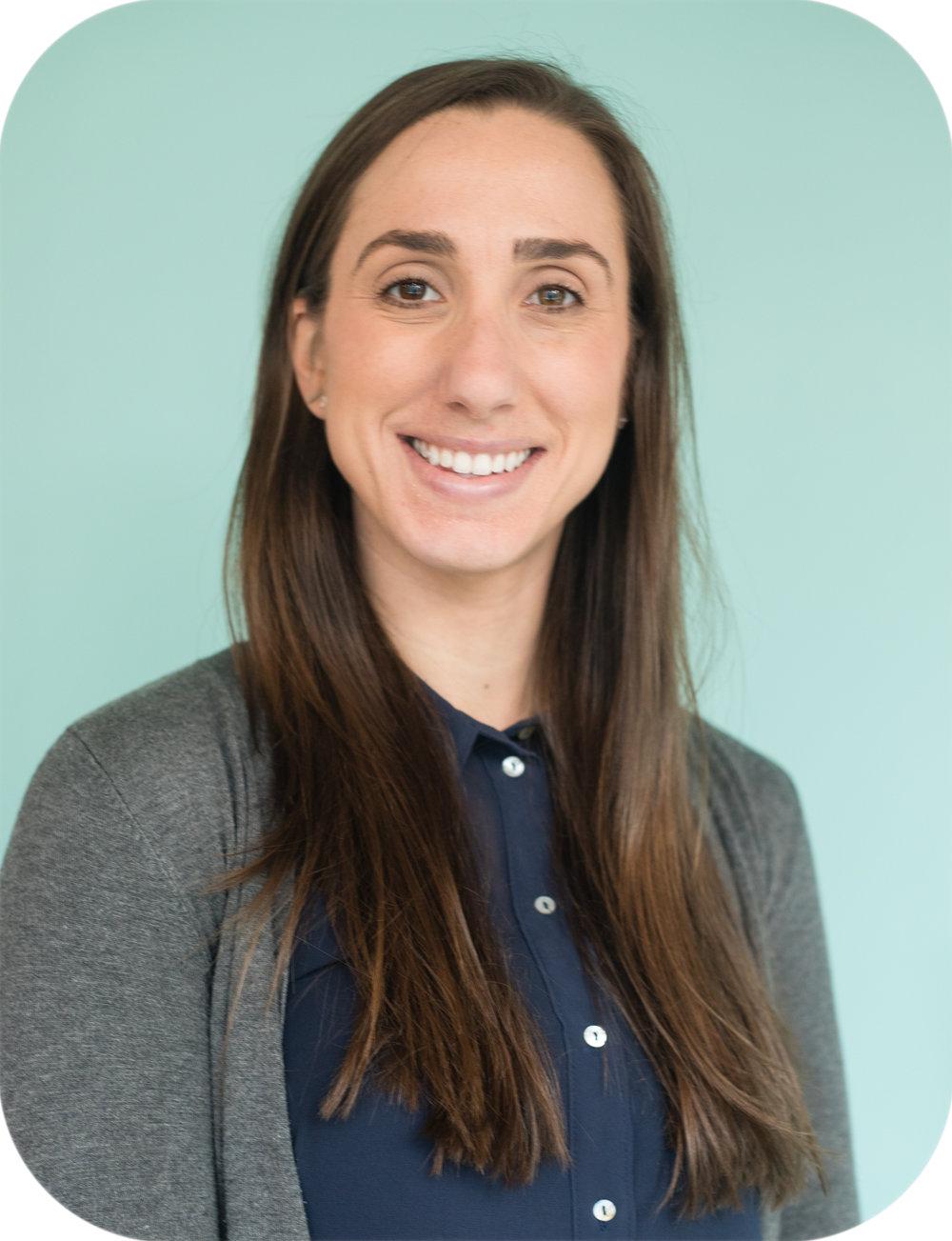 Alyssa Glasser, Billing & Claims Specialist