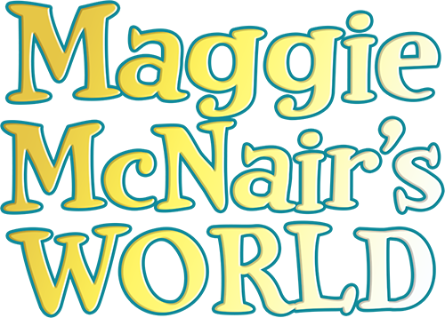Maggie McNair's World