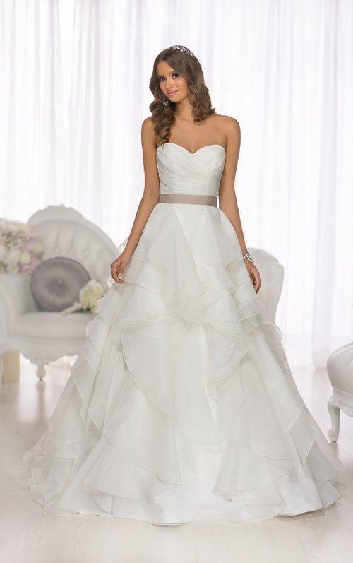 Bridal Gallery — Divas Boutique and Bridal