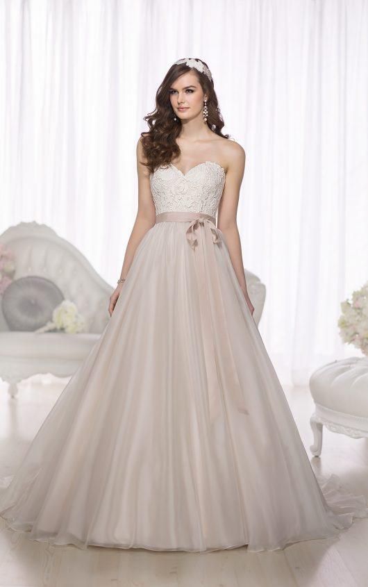 ddd736c302fc Bridal Gallery — Simply Stunning by Divas