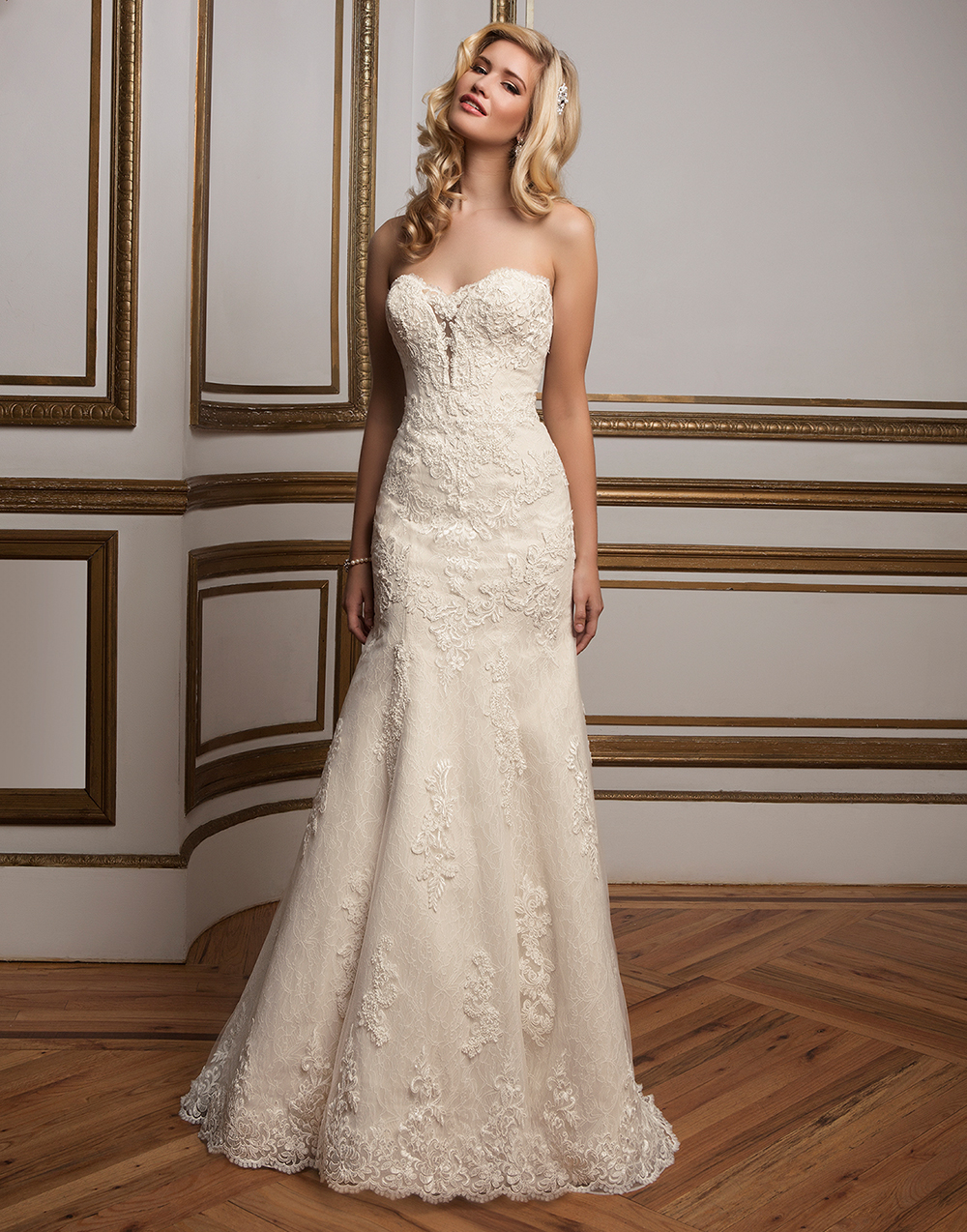 51cfebb1bb2 Bridal Gallery — Simply Stunning by Divas