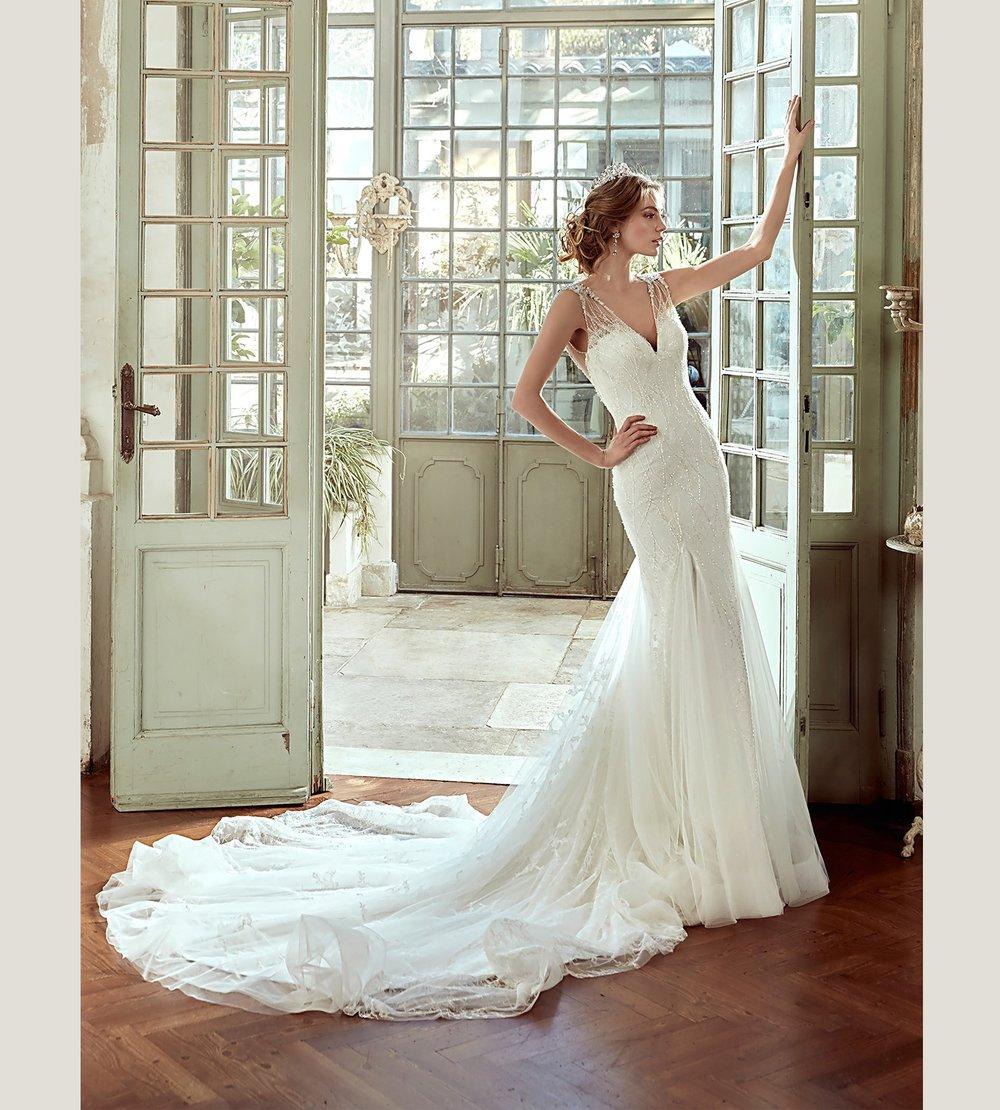 Nicole Spose style 17018