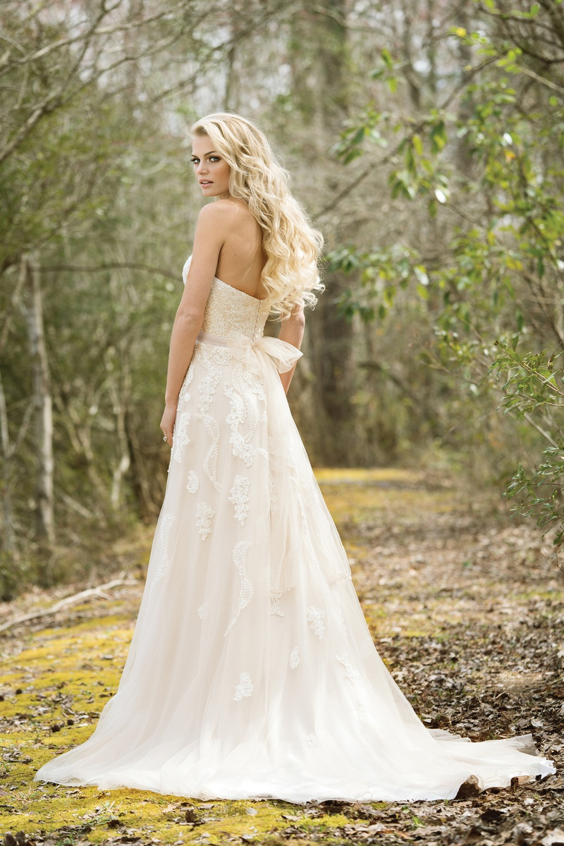 Lillian West style 6461