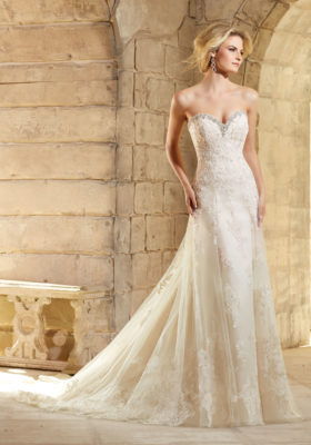 Morilee style 2774