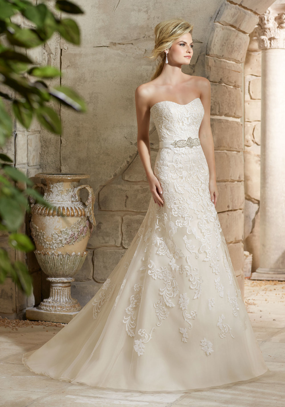 Morilee style 2781