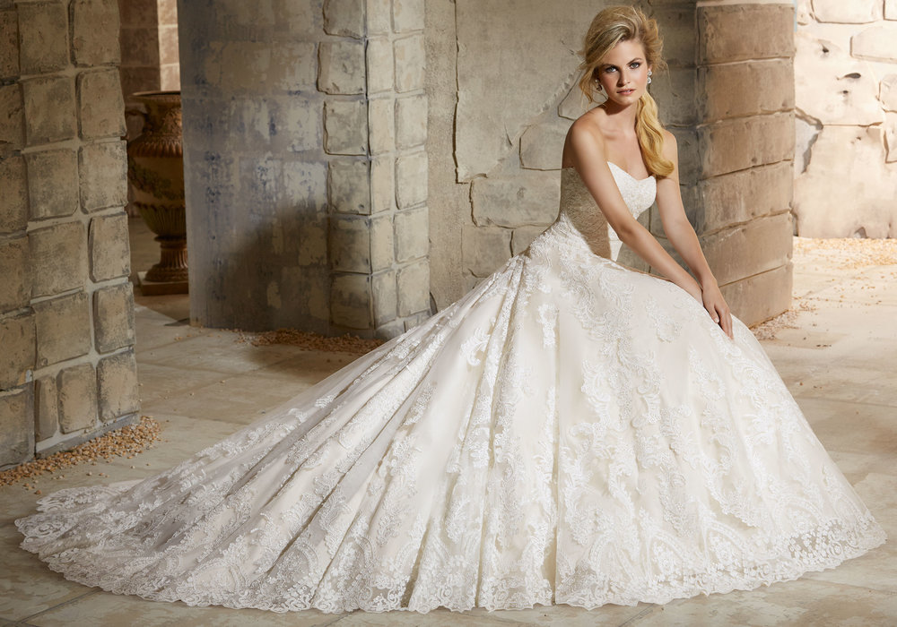 Morilee style 2787