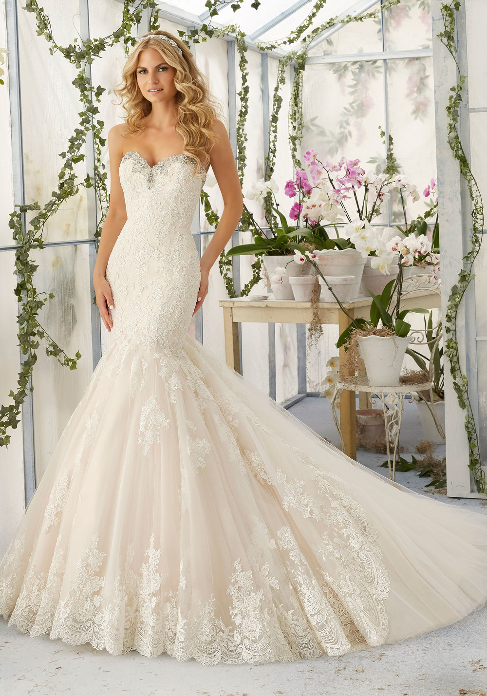 Morilee style 2804