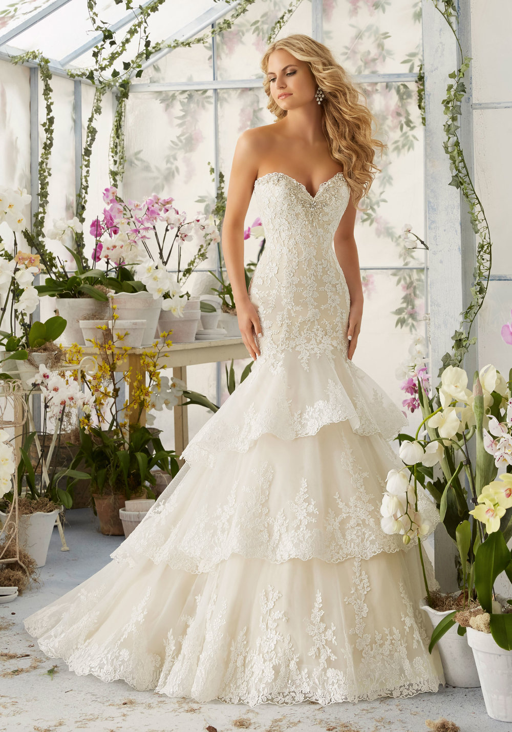Morilee style 2810