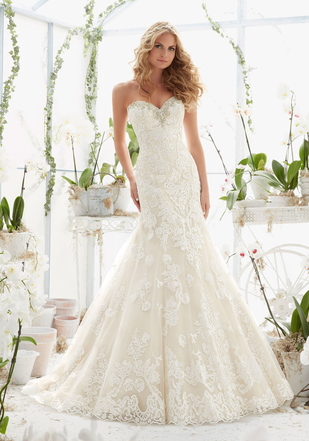 Morilee style 2817