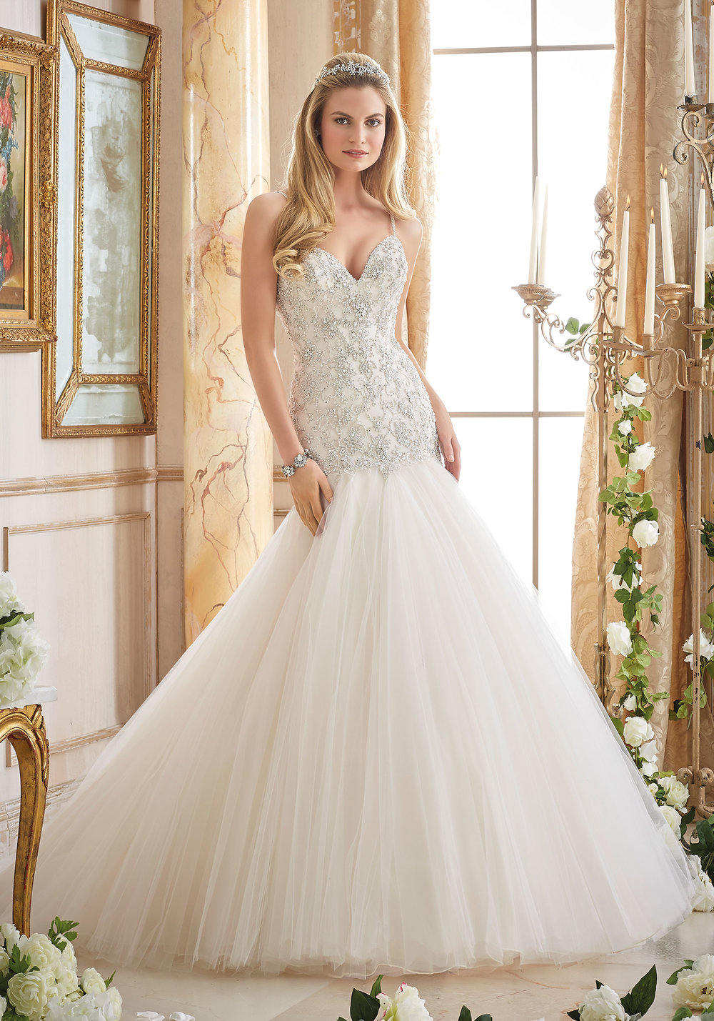 Morilee style 2874