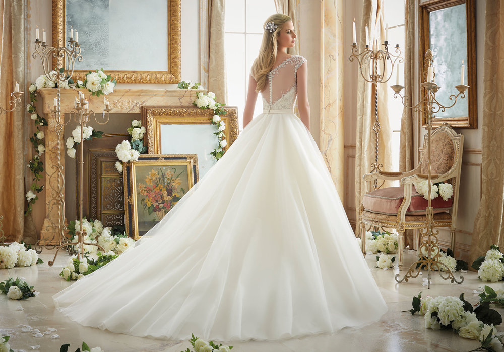 Morilee style 2875