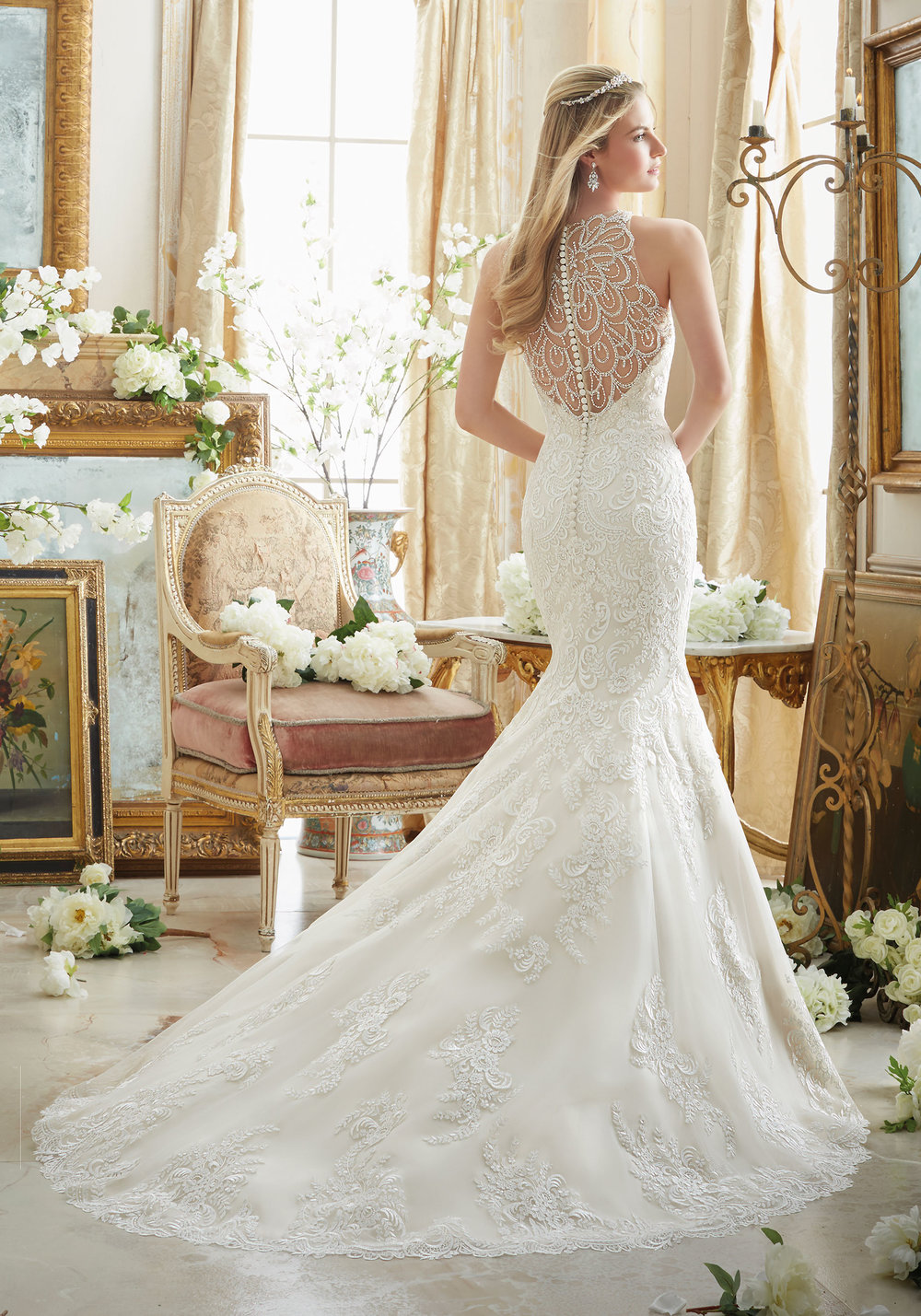 Morilee style 2876