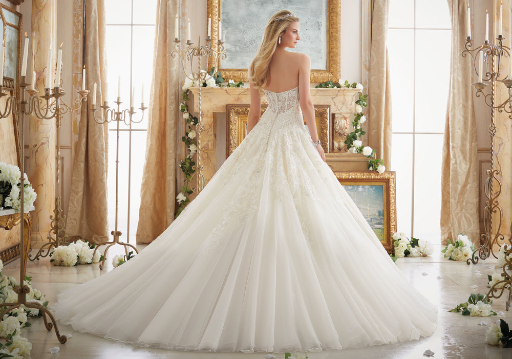 Morilee style 2877