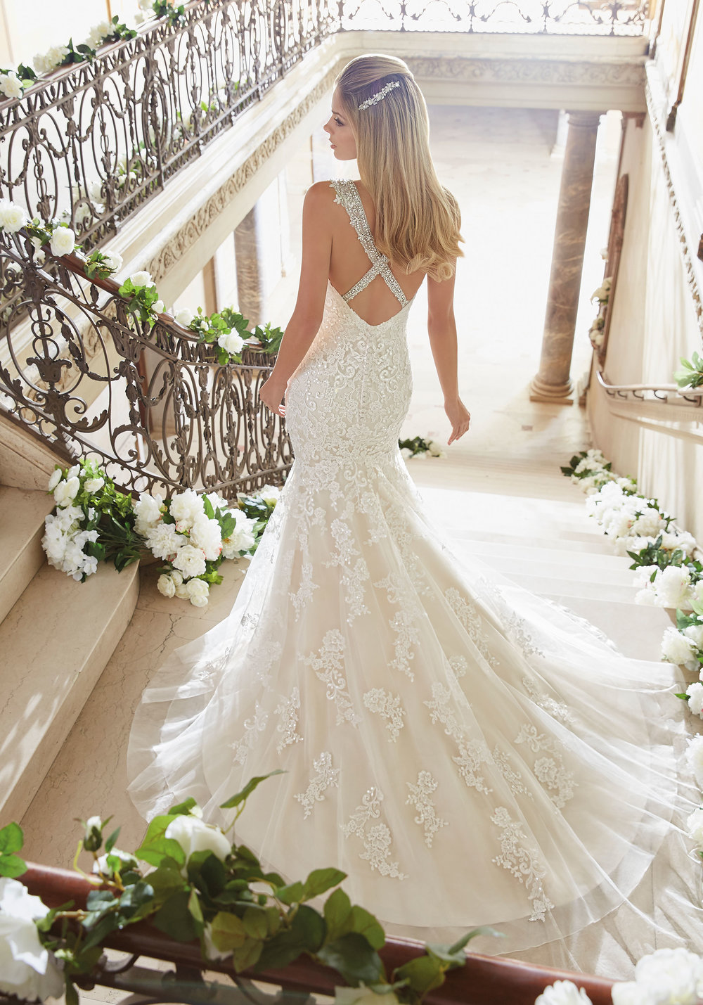 Morilee style 2878