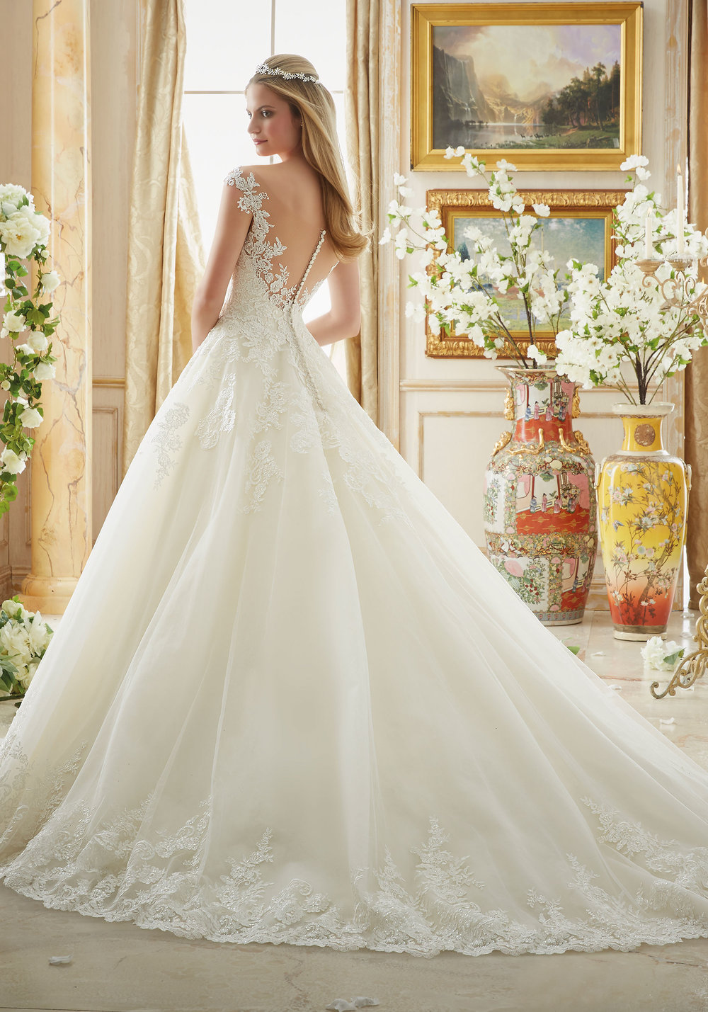 Morilee style 2889