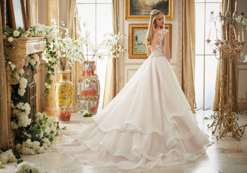 Morilee style 2895