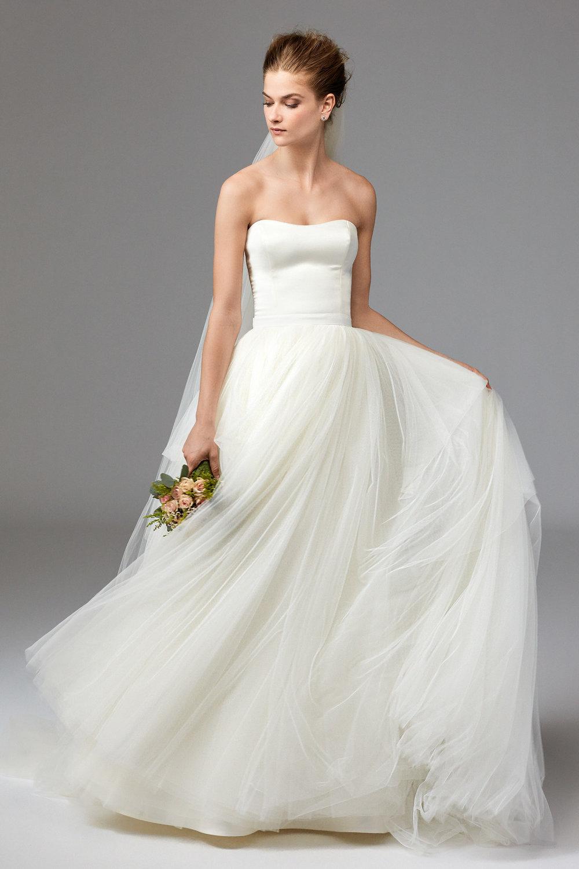 Watters styles 1089 (Carissa - skirt) and 1031 (Daisy - corset)