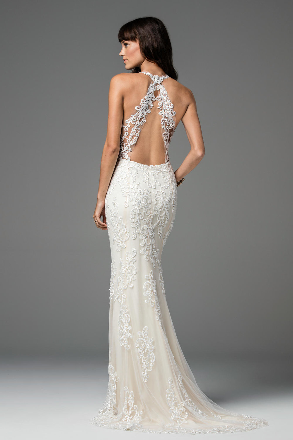 Willowby style 58702 (Sookie)