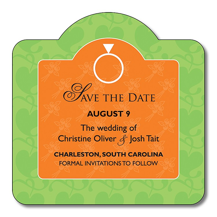 custom invitations and printing services