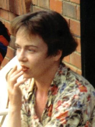 Eva Brennan