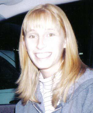 Yolanda Bindics - http://www.findyolanda.com