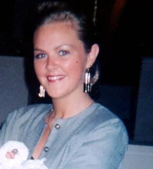 Fiona Pender