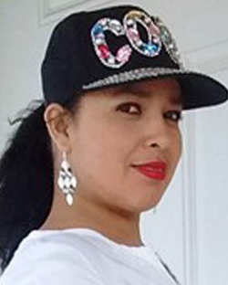 Miria Lopez-Rodriguez