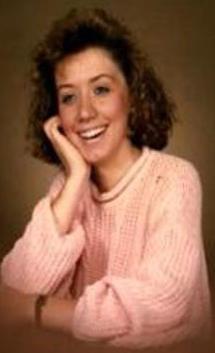 Michelle Dewey