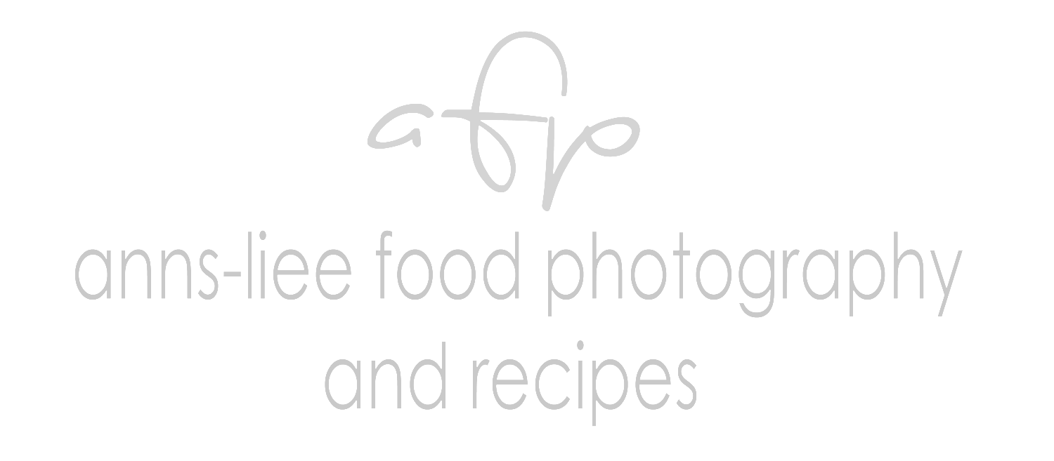 anns-liee food photgraphy and recipes