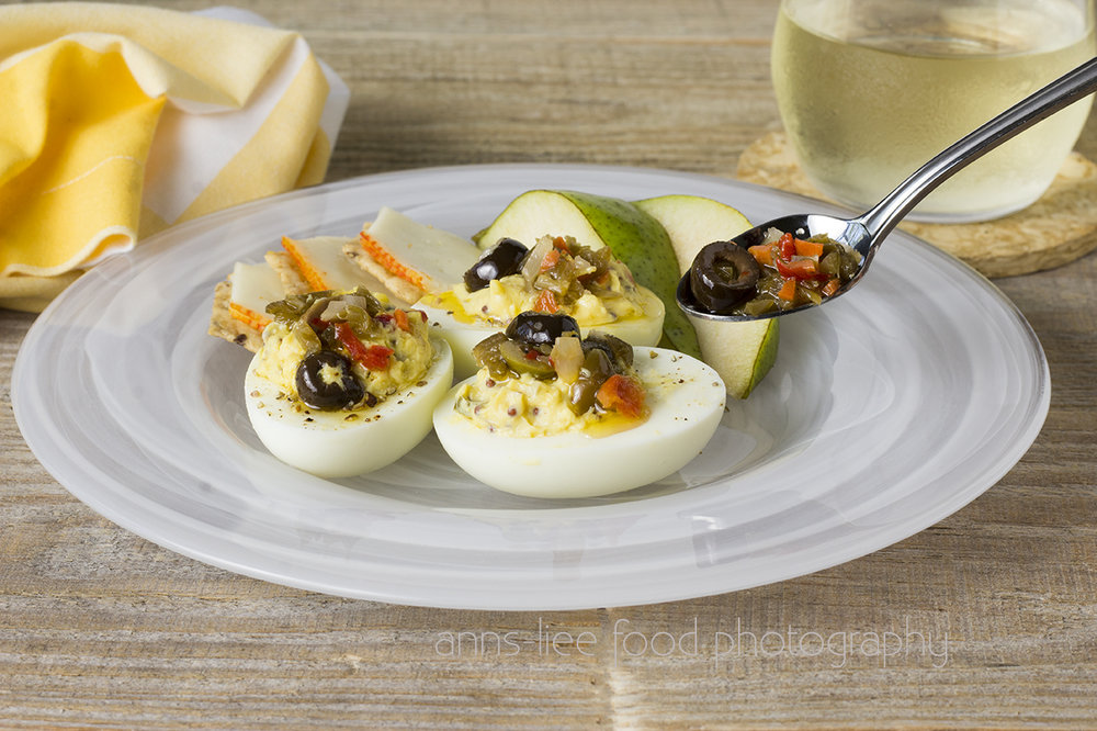 013 Plated Hard Boiled Eggs Stuffed-with-spoon-Display-8745.jpg