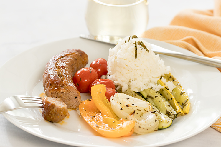 Sausage and Vegies Pan Roasted-3453.jpg