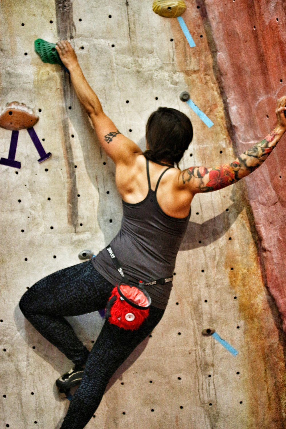 climbing equipment climbing gear training rock climbing portland antigravity equipment juan rodriguez.jpg