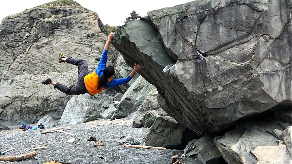 Juan Rodriguez, Los Rocks, CA