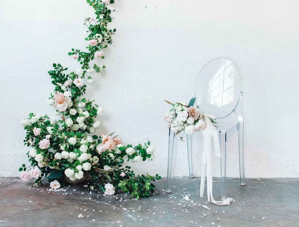 Portland Best Wedding Florist