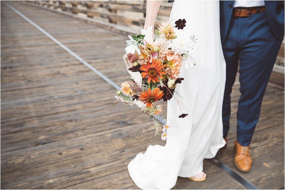 Bend Oregon Wedding Florist