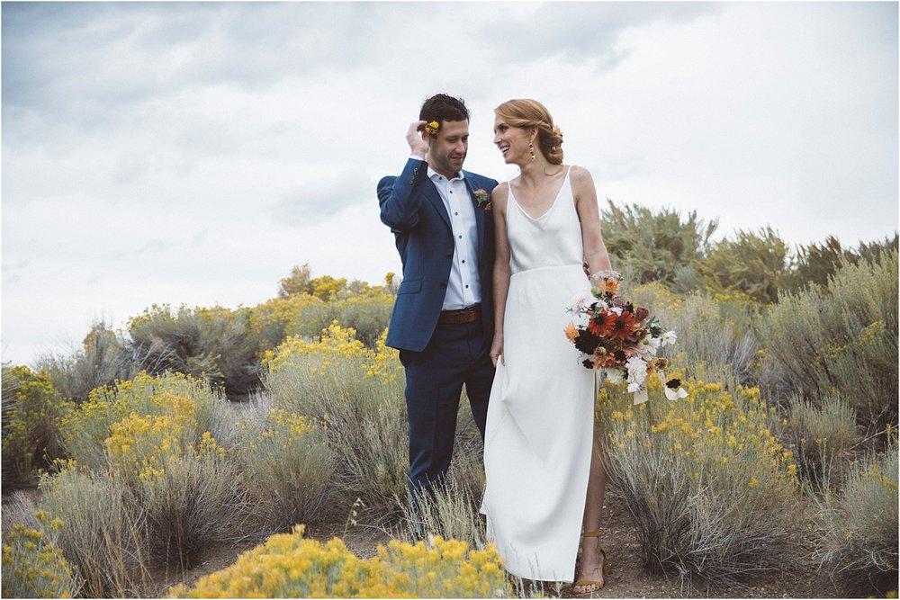 Bend Oregon Wedding Flowers