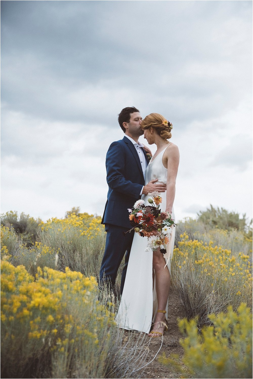 CAITLIN + JOE - BRASADA RANCH