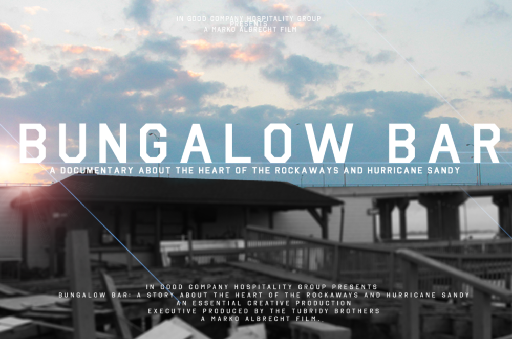 Bungalow Bar - a Marko Albrecht film