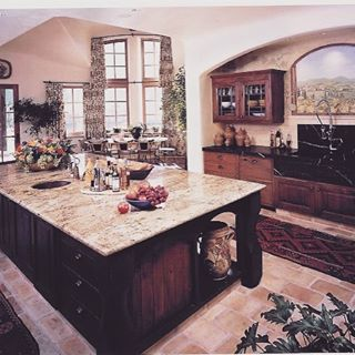 An oldie but a goodie. #interiors #remodel #designstudiosv #sunvalley