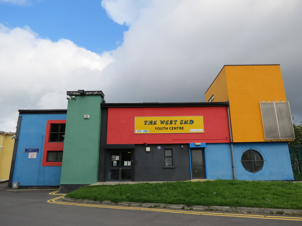 West End Youth Centre, Limerick
